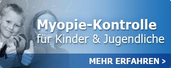 Banner rechts Myopie